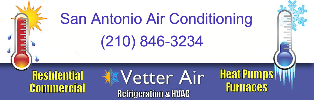 San Antonio Air Conditioning | Residential and Commerical Refrigeration | Heating